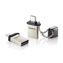 Apacer AH175 OTG USB Flash - 16GB