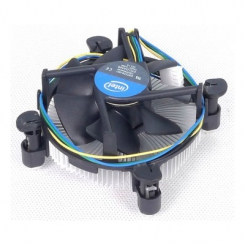 Cpu Fan LGA BOX Intel