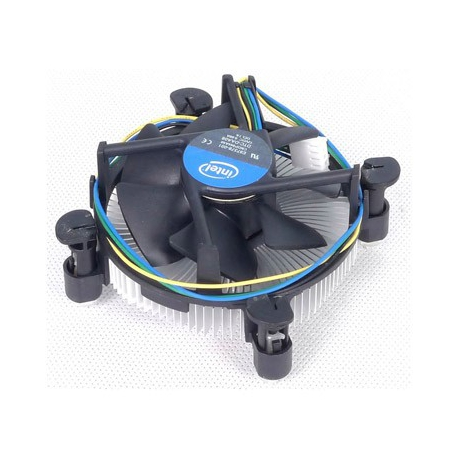 Cpu Fan LGA-1155