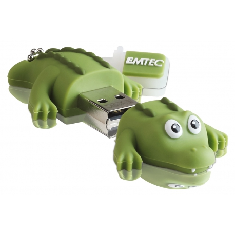 Emtec crocodile M327 - 8GB
