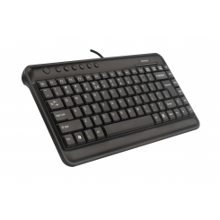 Keyboard Multimedia X-Slim  KL-5 A4tech