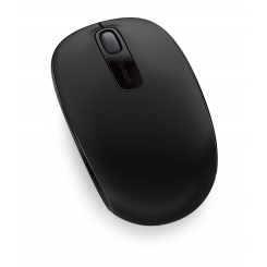 Microsoft Wireless Mobile 1850 Mouse Black