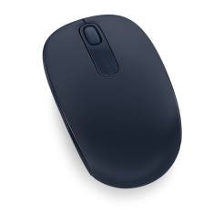 Microsoft Wireless Mobile 1850 Mouse Blue
