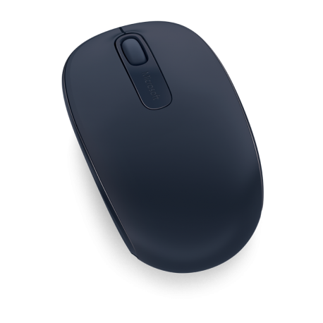 Microsoft 1850 Wireless Mobile Mouse - Blue