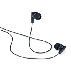 Earphones HS-M200 Genius Black