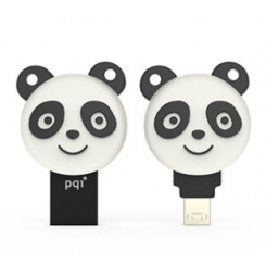 pqi Connect 304 USB - 8GB