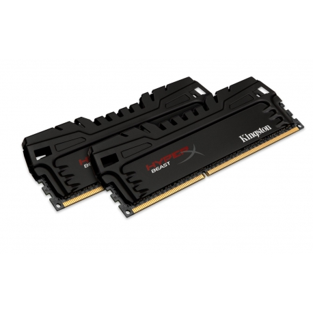 Ram Kingston HyperX Beast 16GB (2x8GB) DDR3 1600MHz