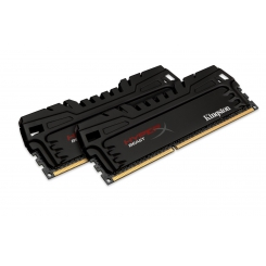 Ram Kingston HyperX Beast 16GB (2x8GB) DDR3 1866MHz
