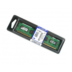 Ram Kingston 2GB DDR3 1333