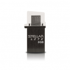 PATRIOT Stellar Lite OTG 16GB USB 2.0