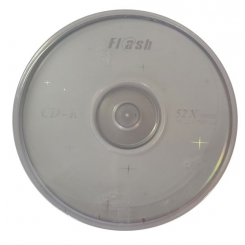 پک 10 عددی CD Flash