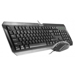 Keyboard and Mouse KM-100 A4tech