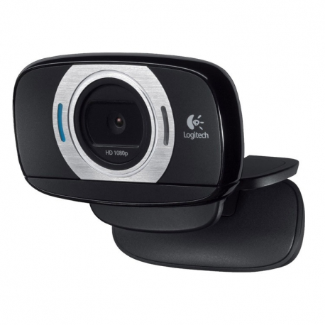 Logitech C615 Webcam HD1080P