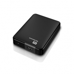 External Hard WD Element 2TB USB3.0