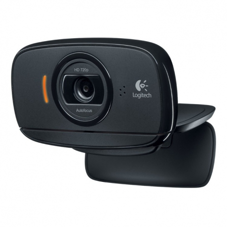 Logitech Foldable HD 720p Webcam C525