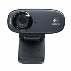 Logitech C310 Webcam HD 720P