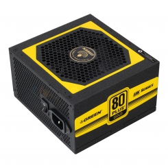 GREEN GP650A-UK 80Plus Gold PSU