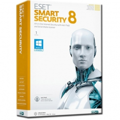 Eset Nod32 Smart 10 3 PC