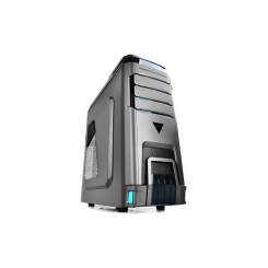 DeepCool LANDKING Case