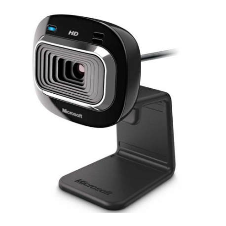 Microsoft LifeCam HD-3000 T3H-00004 Webcam