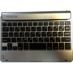 X-Slim Bluethooth Keyboard for android tablet BTK-02