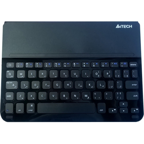 Keyboard X-Slim Bluethooth for android tablet BTK-03