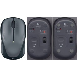Logitech Wireless Logitech M235 Mouse