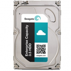 Seagate Enterprise Conselation V.4 6TB ST6000NM0024