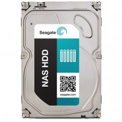 Seagate NAS 4TB 64MB Cache Internal Hard Drive ST4000VN000