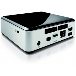 Mini PC - Intel NUC Kit D54250WYK