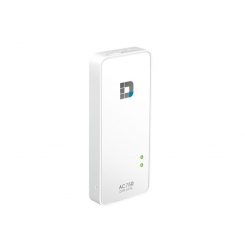 D-Link DIR-510L Wi-Fi AC750 Portable Router and Charger
