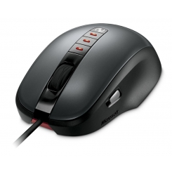 Microsoft Sidewinder X3 gaming mouse UUC-00004