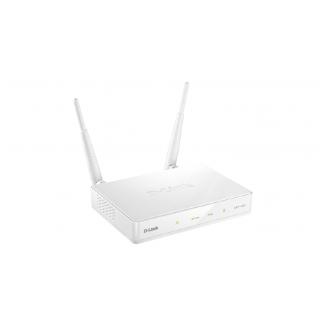 D-Link DAP-1665 Wireless AC1200 Dual Band Access Point