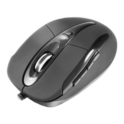 Green GM-301 Mouse