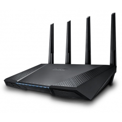 Asus RT-AC87U Dual-Band AC2400 Wireless Gigabit Router