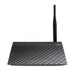 Asus RT-N10 D1 Wireless N150 Router