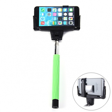 مونوپاد D09 Bluetooth Monopod