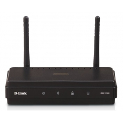 D-Link DAP-1360 Wireless N Open Source Access Point