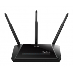 D-Link DIR-619L Wireless
