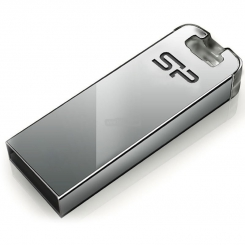 Silicon Power Jewel J10 Flash Memory - 8GB