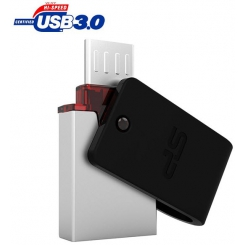 Silicon Power Mobile X31 USB 3.0 OTG - 8GB