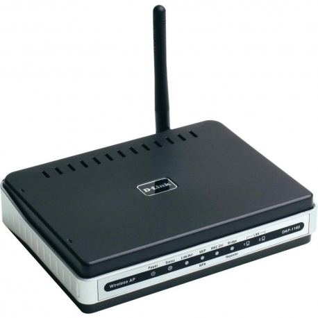 D-link DAP-1160/N Wireless G Access Point