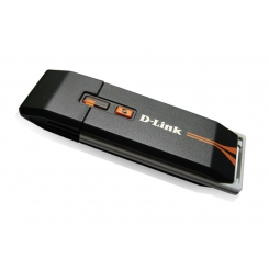 D-Link DWA-125 Wireless N150 USB Adapter