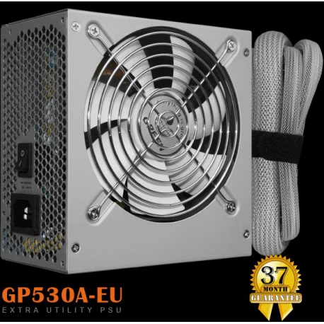 Power GP 530A-ES Green