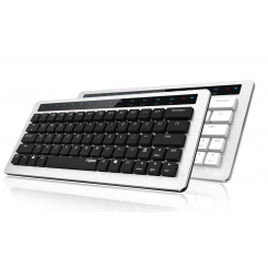 Rapoo KX Gaming Wireless Keyboard - Black