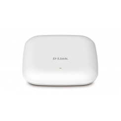 D-Link DAP-2660 Wireless AC1200 Simultaneous Dual Band PoE Access Point