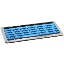 Rapoo KX Gaming Wireless Keyboard - Blue