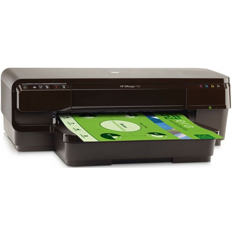 HP Printer Officejet 7110 Inkjet Printer
