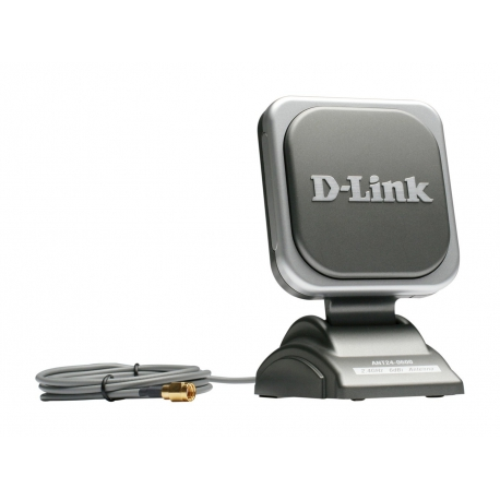 D-Link ANT24-0600 2.4Ghz 6dBi Indoor Directional Antenna ANT24-0600