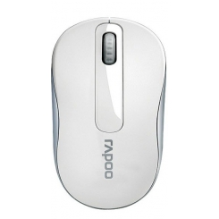 Mouse Wireless M10 Rapoo White